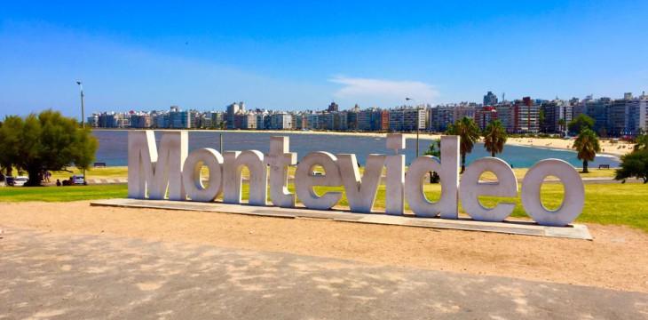 Die ersten Tage in Südamerika…