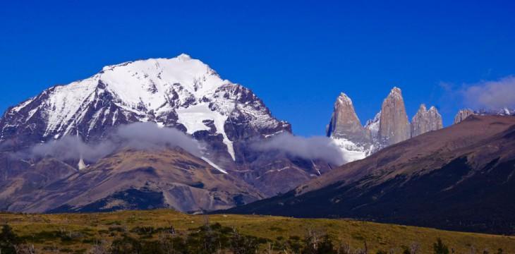 Los Torres del Paine…