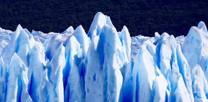Perito Moreno: Das Eis bricht…