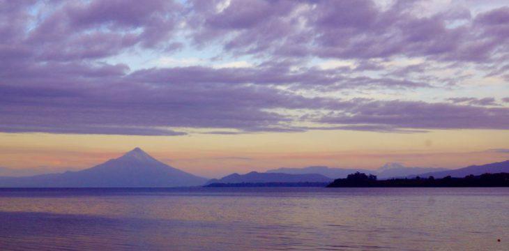 Pazifikbuchten, Puerto Montt und Puerto Varas…