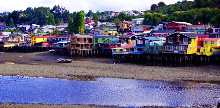 Die Insel Chiloé…